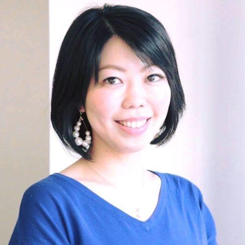 吉沼枝里子のプロフィール画像